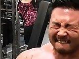 anal, asian, nice ass, beefy, cock, cum, daddy, dick