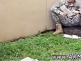army sex, gay fuck, naked, nude mans, outdoor sex, sex, threesome
