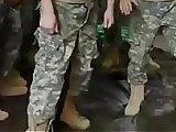 anal, army sex, black clips, gay fucking, gay fuck, pissing fetish, sex, threesome